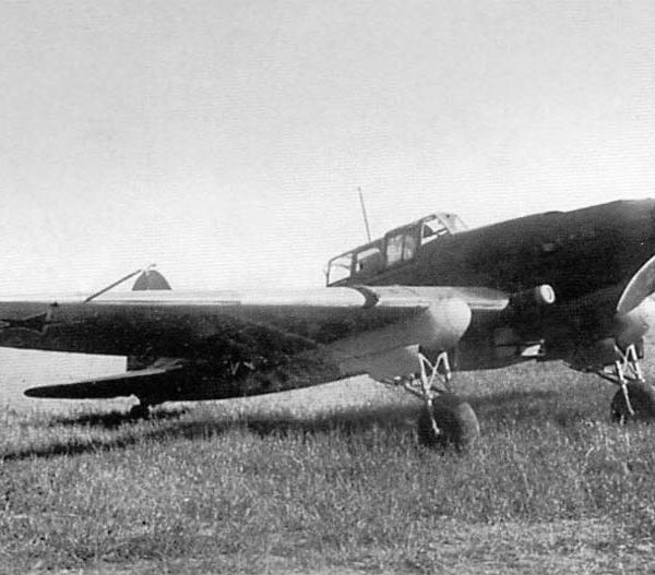 4.Ил-2КР. 4