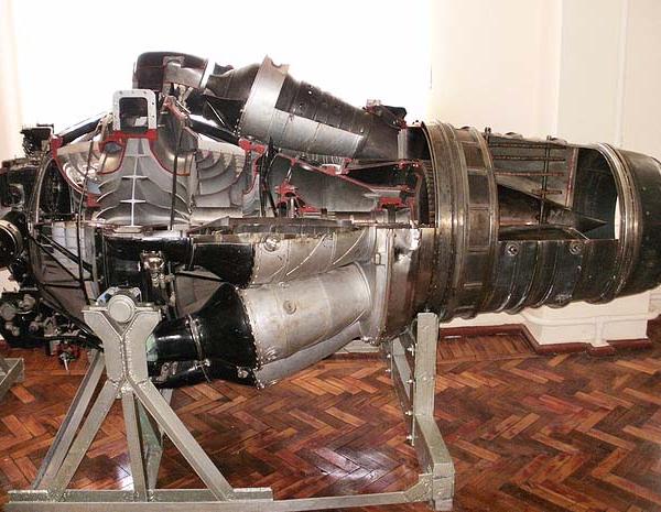 4.ВК-1 в ХАИ