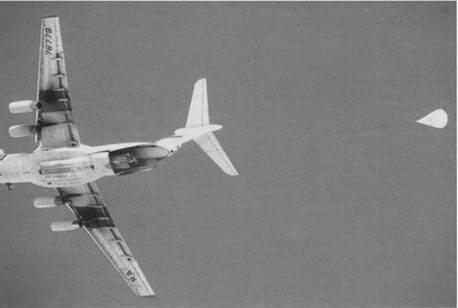 5.Десантирование боевой техники из Ил-76.
