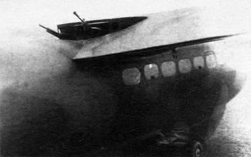 5.Пулеметы Дегтярева, в верхней, откидываемой части фюзеляжа.