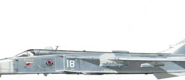 5.Су-24МП. Рисунок.
