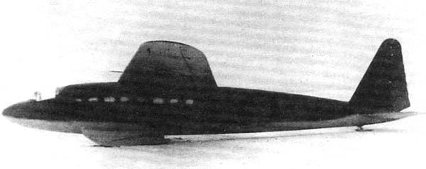 6.БДП-2 на испытаниях в Новосибирске, зима 1941-1942 гг.