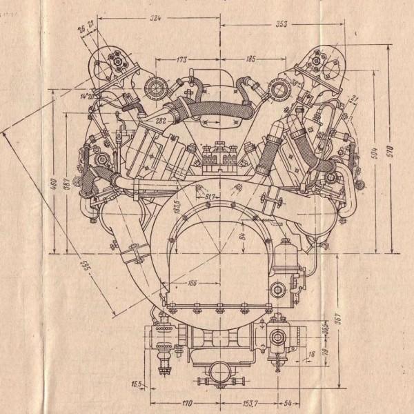 6.М-105РА. Схема 3