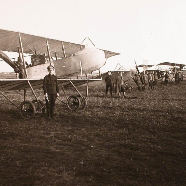 6б.Farman F.XXII РИВВФ.