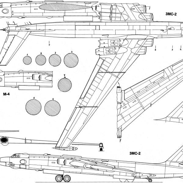 7.3МС-2. Схема.