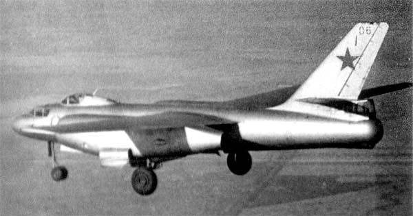 7.Ил-28У