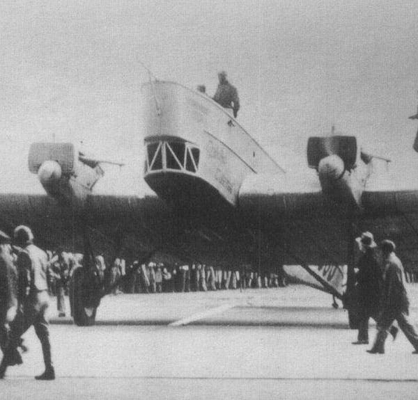 9.Страна Советов прибыл в Нью-Йорк. 1 ноября 1929 г.