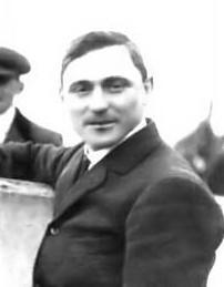 Alessandro Anzani. 1909 г