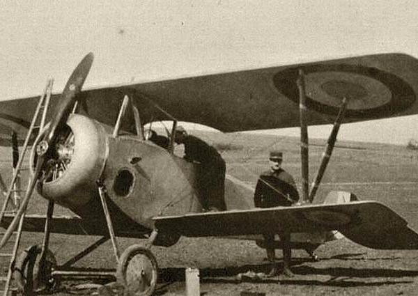 Nieuport N.12 bis