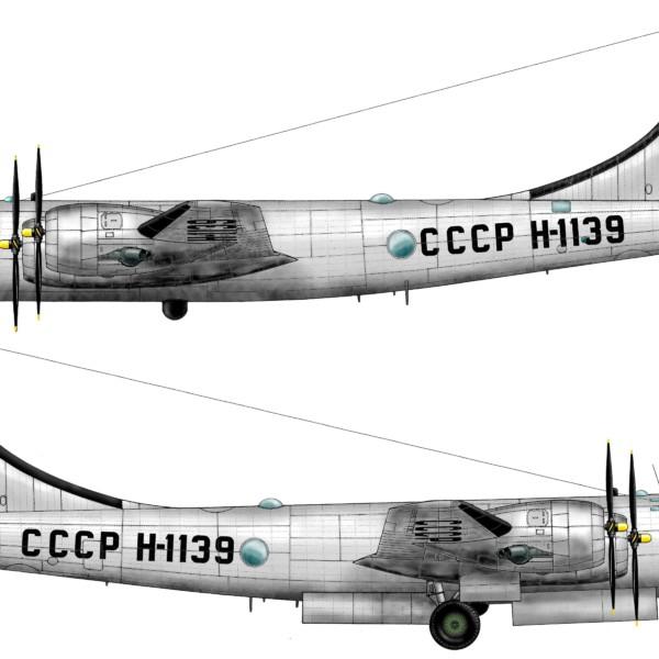 tu-4t-polyarnoj-aviatsii-risunok