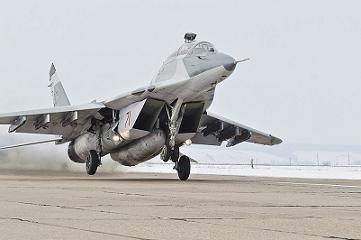 0.МиГ-29УБТ