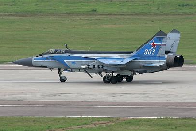 0.МиГ-31Э