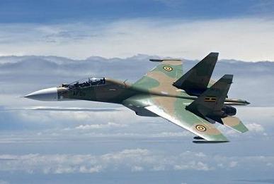 0.Су-30МК2.