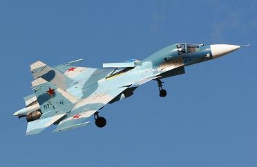 0.Су-33КУБ