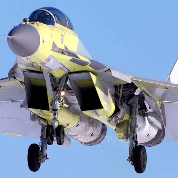1.Первый МиГ-29М2.
