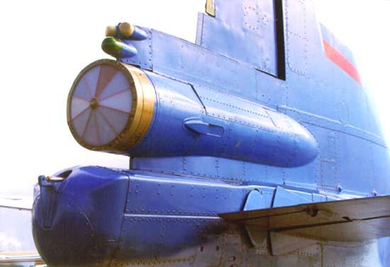 11.ИК-генератор комплекса Сухогруз.