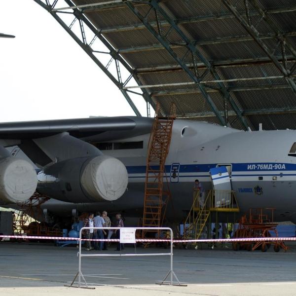 14.Ил-76МД-90А
