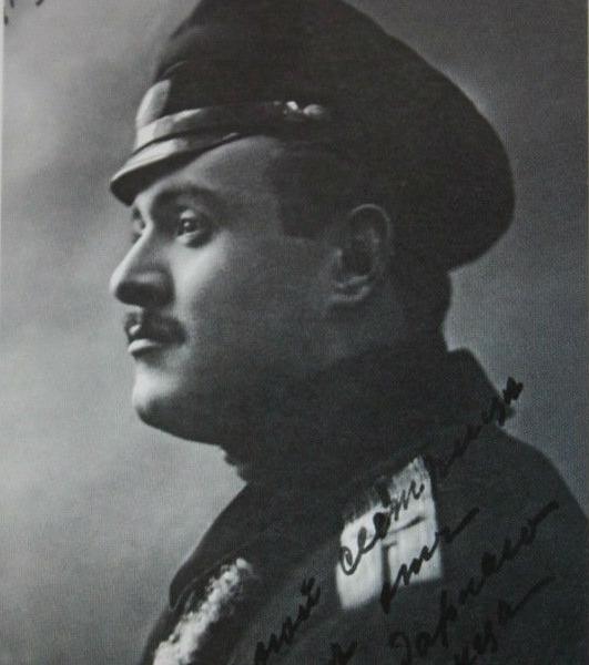 2.Авиатор Н.С.Саков.