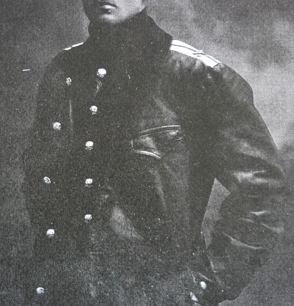 2.Командир воздушного корабля Бойе Георгий Георгиевич
