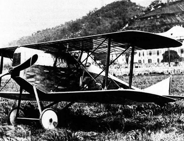 2.Прототип A.1 Balilla