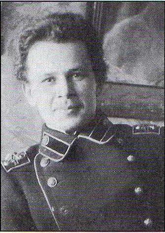 2.Студент политехнического института Д.Григорович.