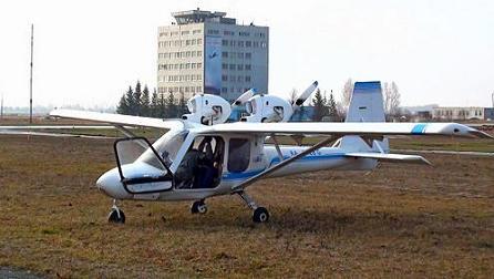 0.М-12 Касатик.