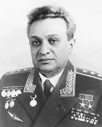 0.Микоян Артём Иванович