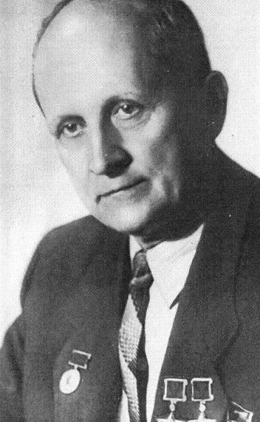0.Павел Осипович Сухой.