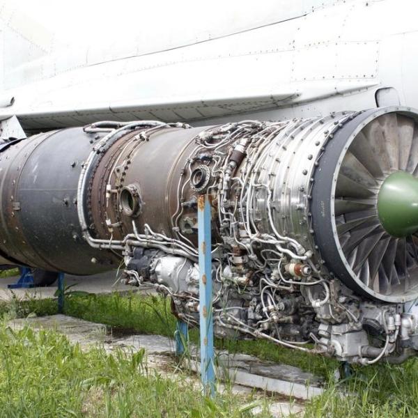 1.Двигатель Р-25-300.