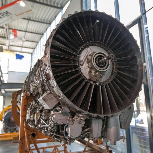 1.Двигатель Р-29-300.