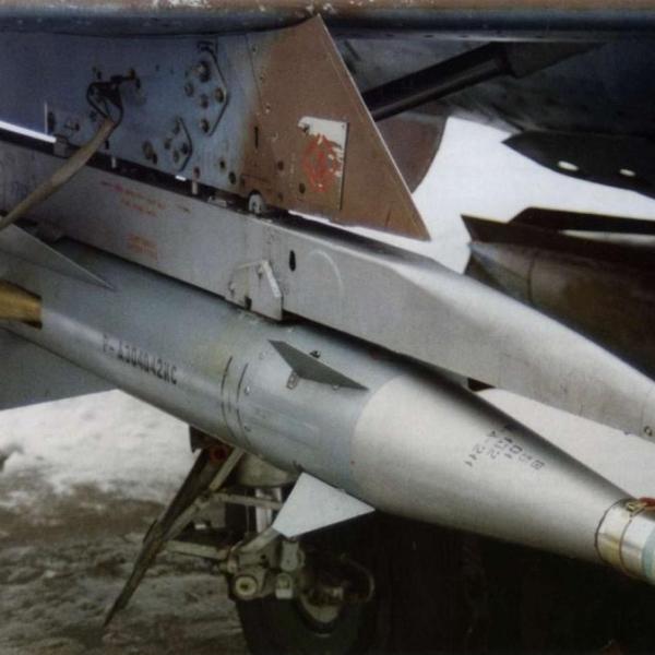 1.Ракета К-51 (К-5МС).