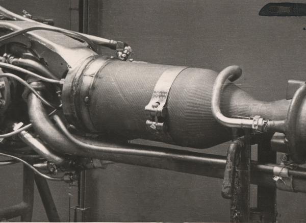 13.ЖРД ракеты КСР-2 С2.72.