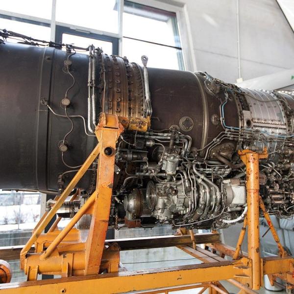 2.Двигатель Р-29-300.