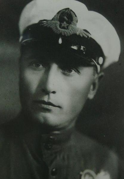 2.М.Т.Слепнев во время работы в АО Добролет.