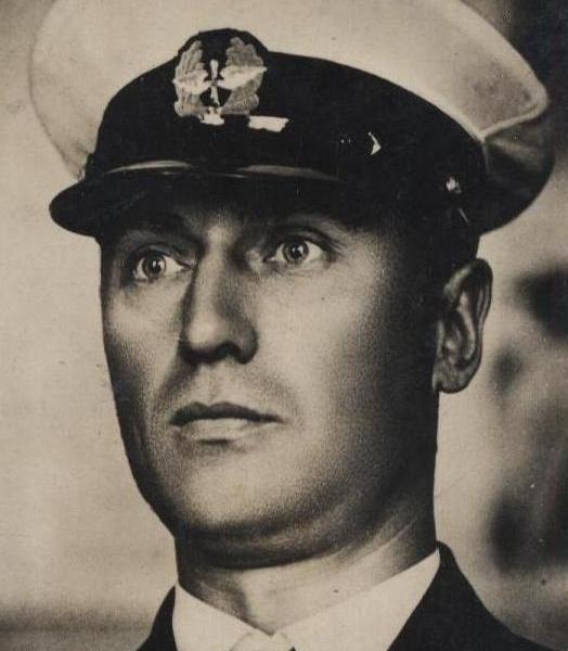 6.Герой Советского Союза М.Т.Слепнев. 1934 г.
