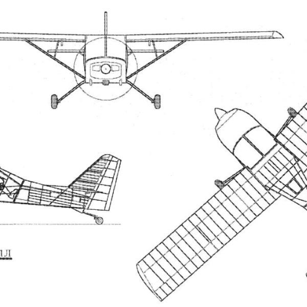 9.И-1Л. Схема.