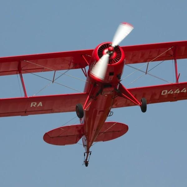 7.Ф-1 Фаворит в полете.