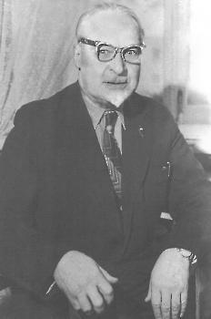 Профессор Н.Д.Анощенко