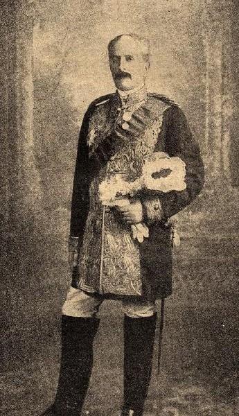 1.Князь Семен Семенович Абамелек-Лазарев.