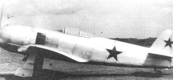 1.Як-3У