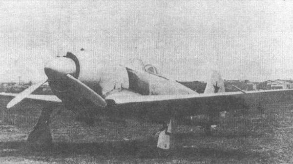 2.Як-3У
