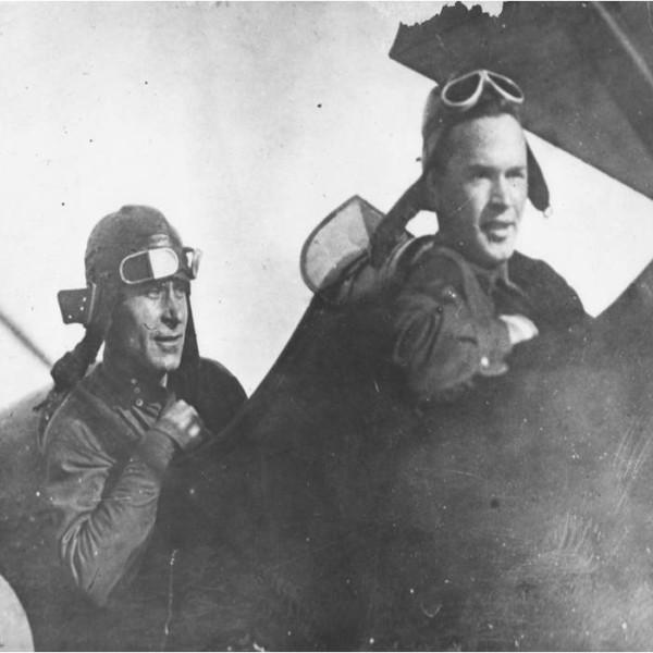 3.А.Н.Гринчик, январь 1942 г.