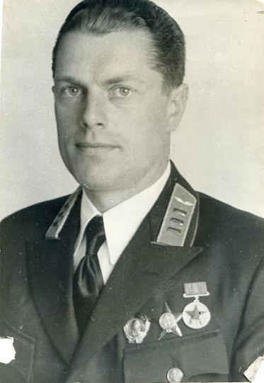 Андрей Борисович Юмашев.