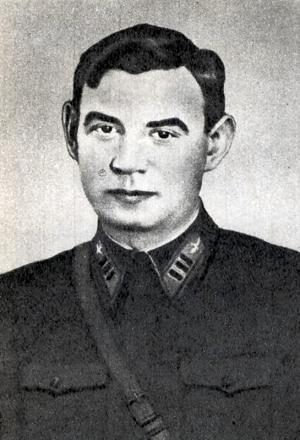 Арженухин Фёдор Константинович