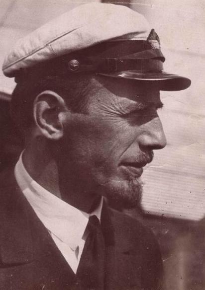 Фабио Брунович Фарих