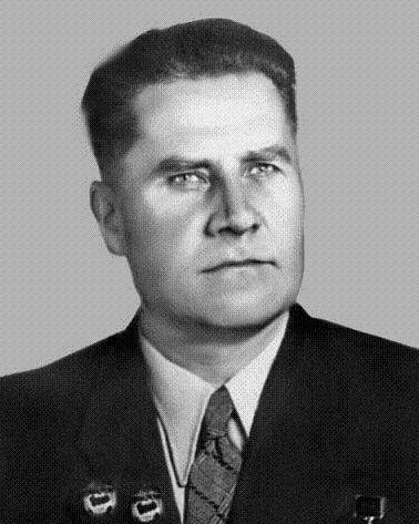 Грацианский Алексей Николаевич
