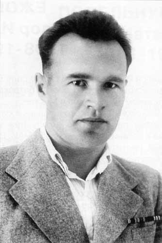Гринчик Алексей Николаевич