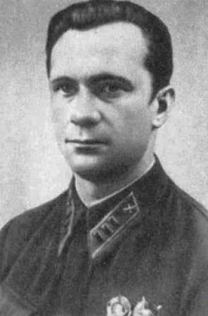Гусев Александр Иванович