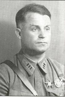Михаил Иванович Марцелюк