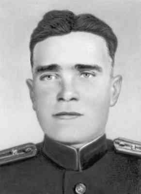 Прошаков Афанасий Григорьевич